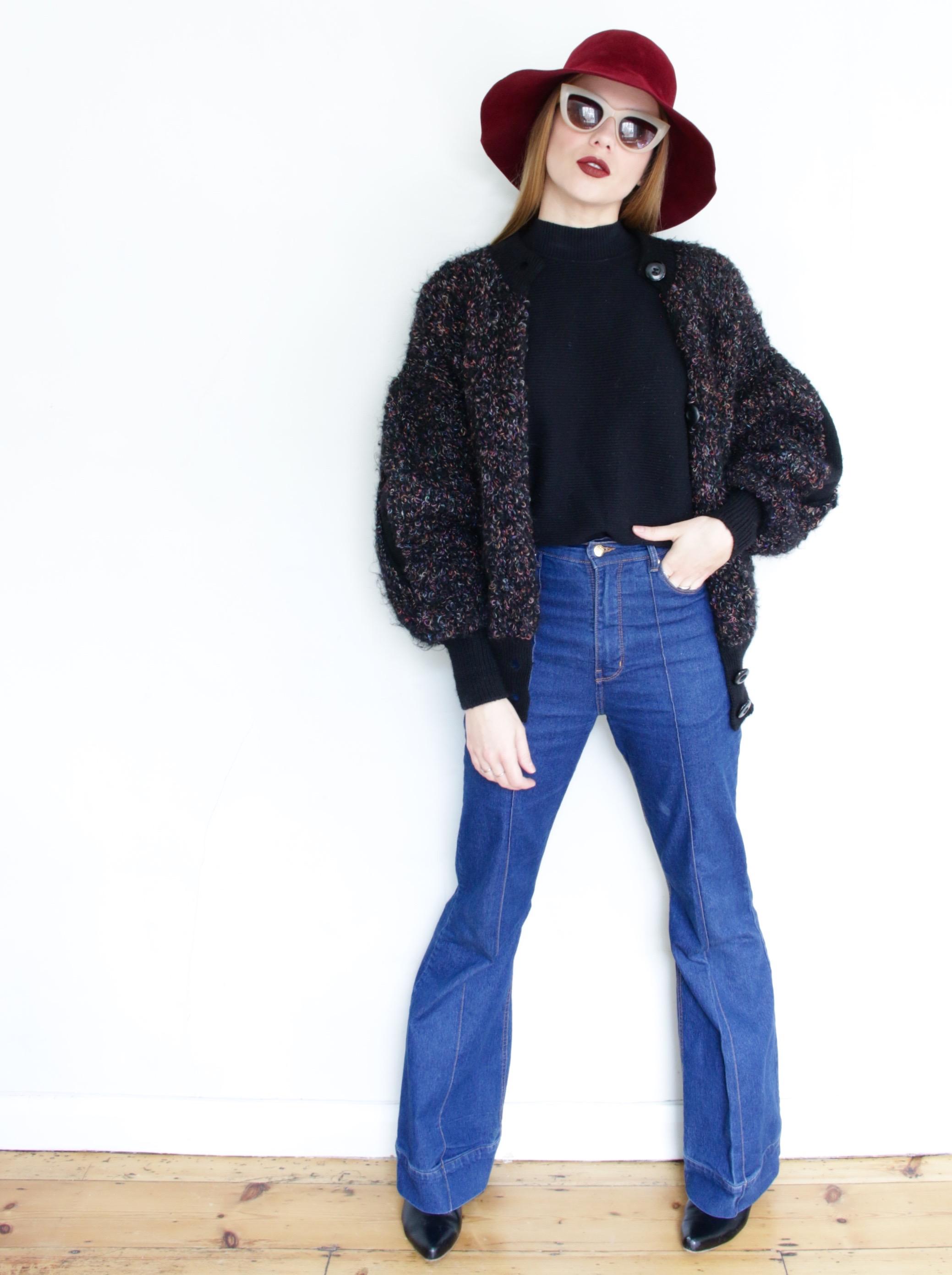 Um look e várias dicas de como lidar com o frio   Um Ano Sem Zara    Bloglovin  33510d81bf