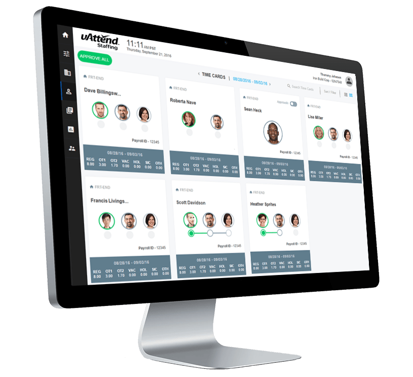 uattend staffing cloud software