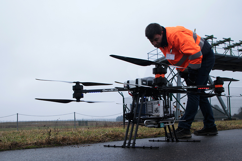 altigaotr exceptional operations drone uav atlas heavy lift - Prestations aériennes