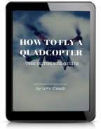 How to Fly a Quadcopter - eBook image