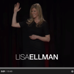 lisa ellman drone polivation