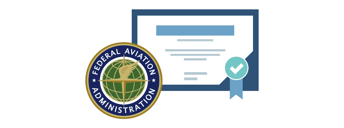 faa drone 107 certification license training pilot certificate regulations course india licensed inside operator remote test pilots commercial meaning complete
