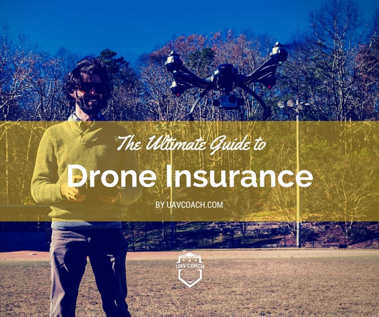 how to get drone insurance