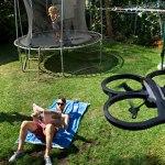 toy grade drones