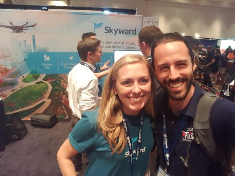 Meeting the team from Skyward.io