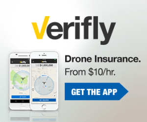 get drone insurance