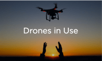SkyPixel Photo Contest Drones in Use