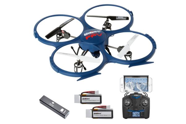 UDI FPV Drone