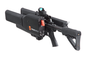 Anti-Drone Guns Expand in Range, and Why This Might Not Be Such a Bad Thing After All