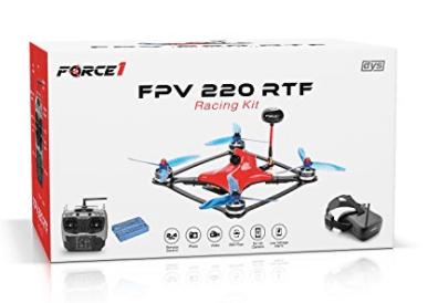 Force 1 FPV Racing Kit