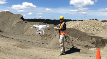 7 Commercial Drone Predictions