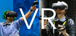 Virtual Reality-3D Mapping with Drones