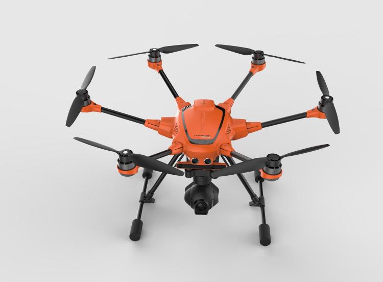 Yuneec-H520
