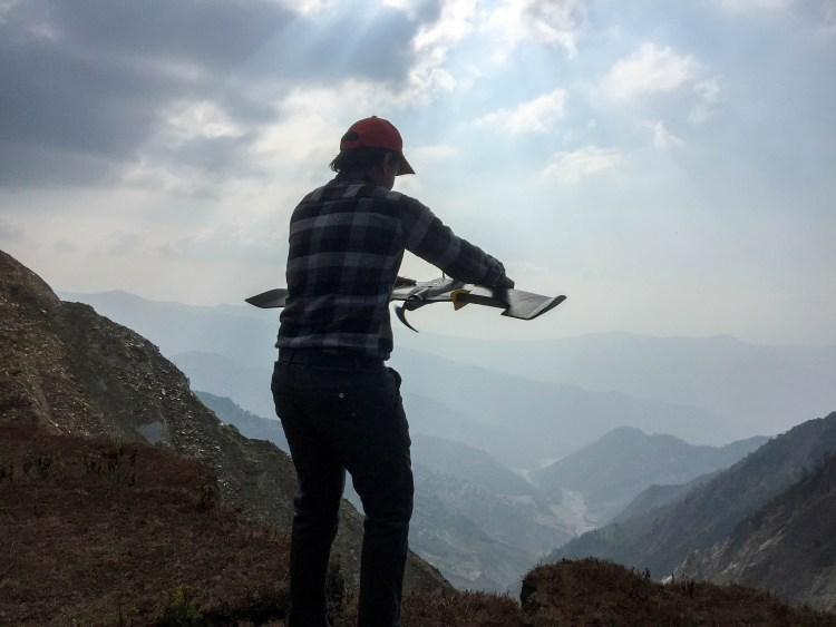 Nepal Flying Labs Interview_2