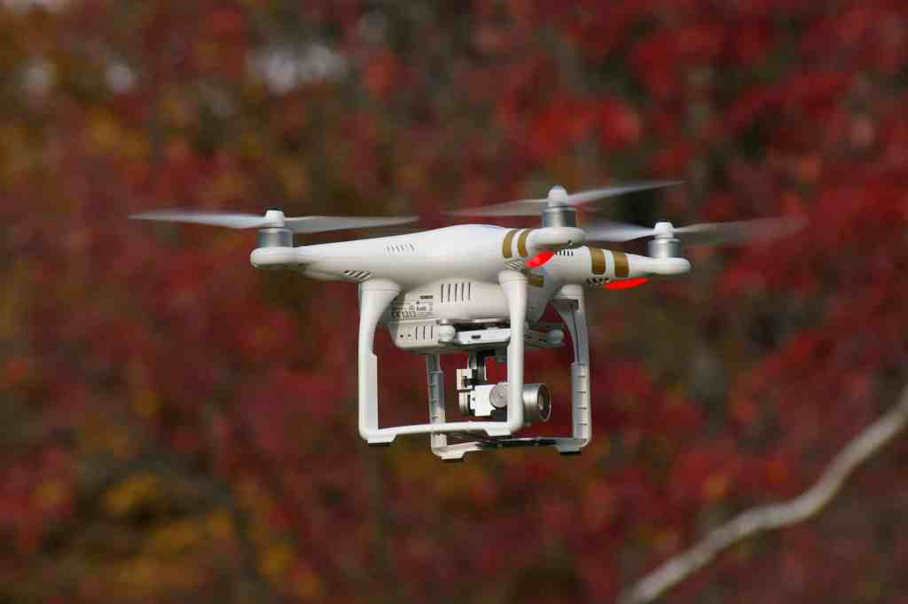 Drone laws holiday season