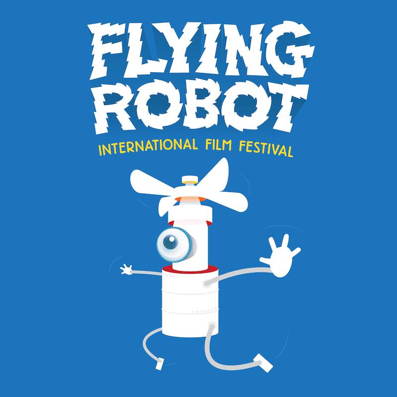flying robot international drone film festival
