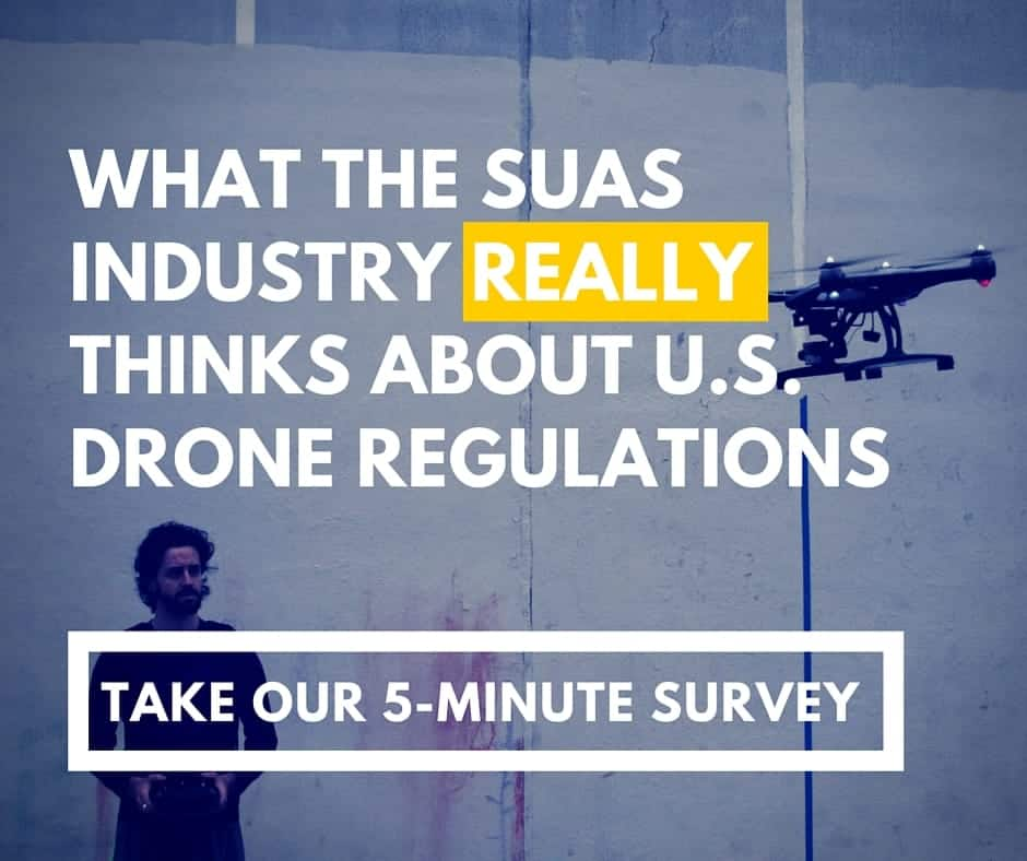 Drone Market Research Survey
