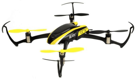 Blade Nano QX RTF Quadcopter - Image