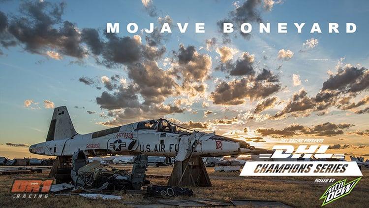 DR1-Mojave Boneyard