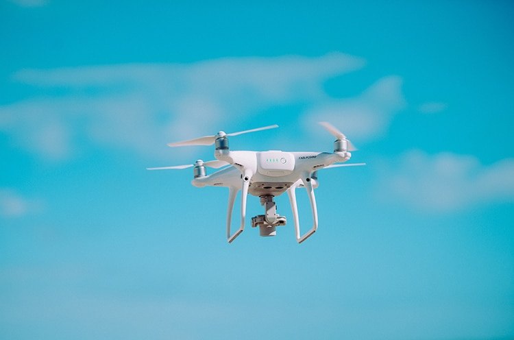 state drone laws