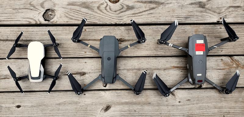 Meet The Portable And Powerful Dji Mavic 2 Pro   1 449