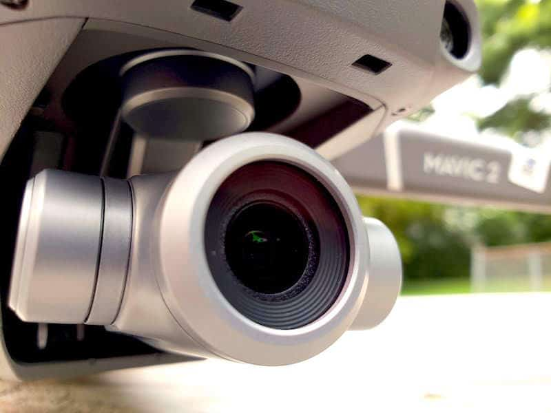 dji mavic 2 zoom camera drone