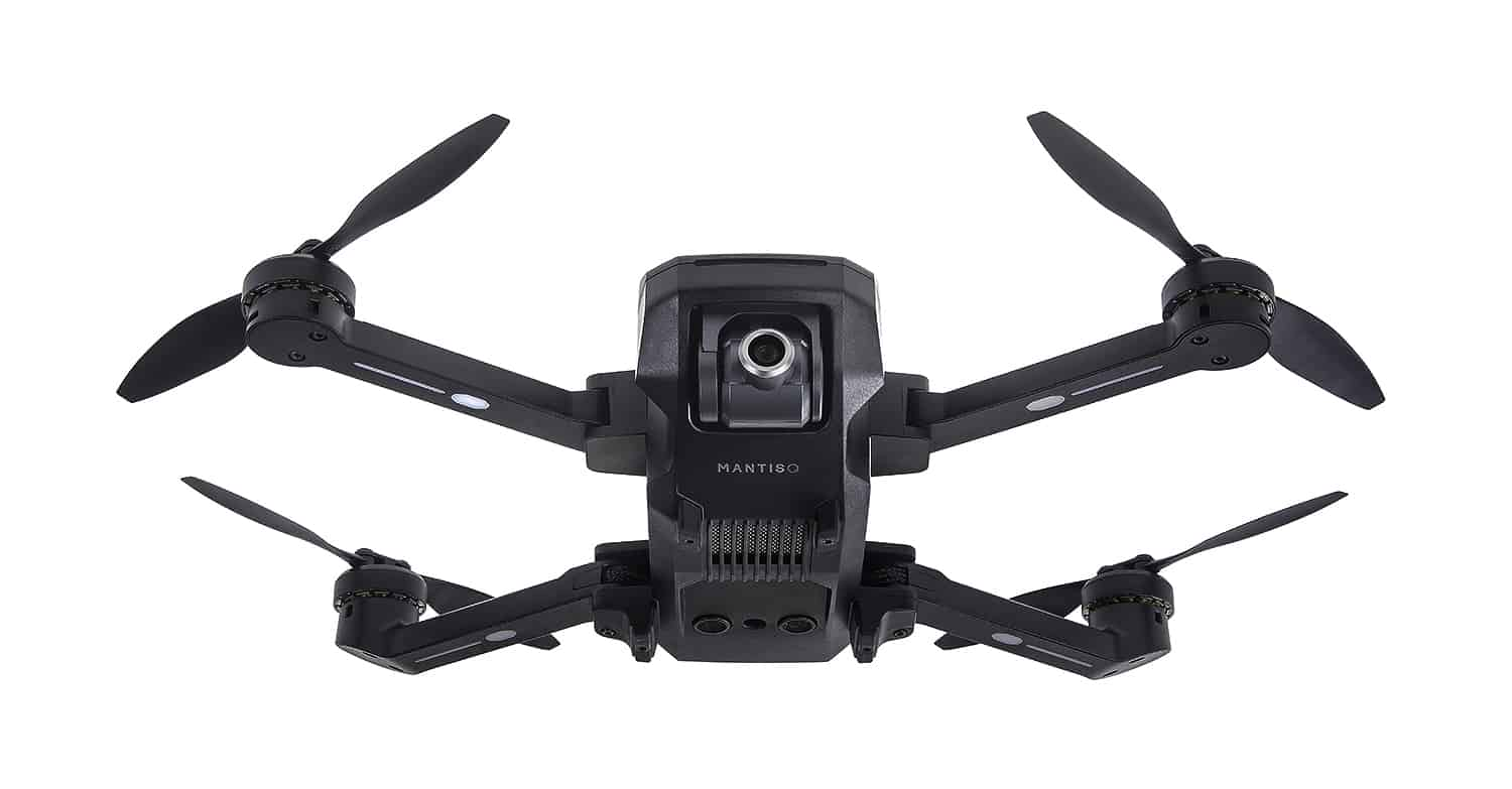 The 16 Best Drones With Camera Shop W 4k Hd Drone Cameras Lipo Offers 10 Minute Flight Time Depending On Modes Yuneec Mantis Q