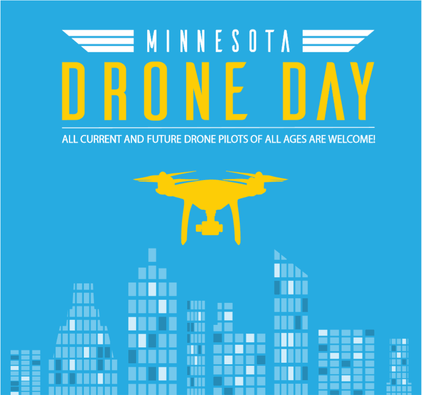 Minnesota Drone Day