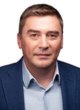 Добродомов Дмитро Євгенович