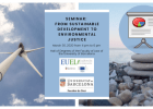 Seminar: From Sustainable Development to Environmental Justice