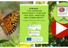 Video seminar: The European Biodiversity Strategy for 2030: Ambition and Commitment?