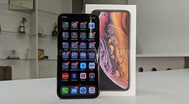 Apple iPhone XS Features and Specifications