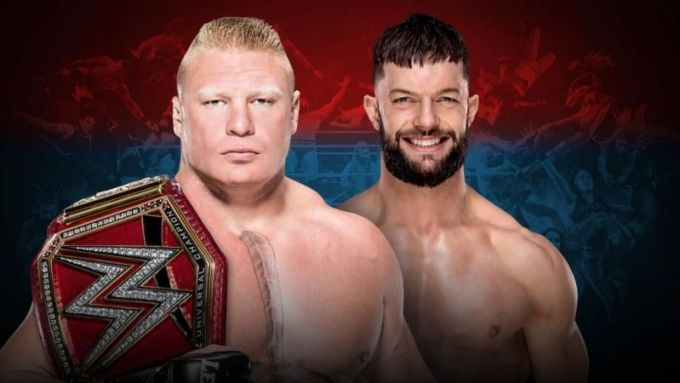 WWE Royal Rumble 2019 Complete Detail