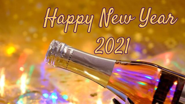 happy new year 2021 photo download free