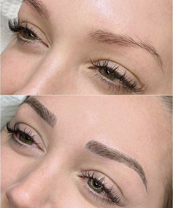 Microblading Course at UB Academy London