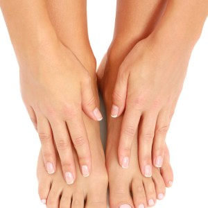 Pedicure courses by UB Academy London