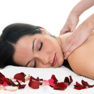 Body Massage course by UB Academy London