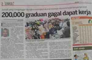 10 Ijazah Yang Paling Senang Dapat Kerja Di Malaysia