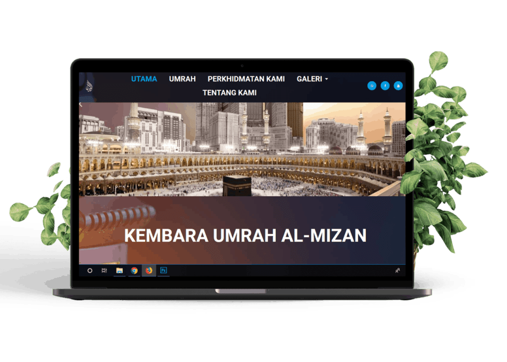 bengkel bina website 6
