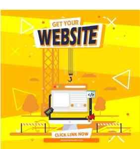 Keperluan Asas Untuk Membina Sebuah Website