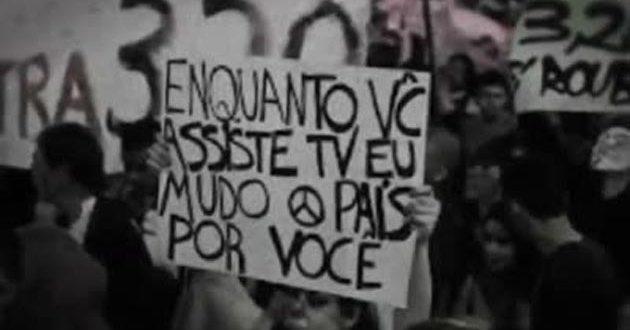 Cidades do Sul da Bahia também se mobilizam em protestos nesta quinta-feira