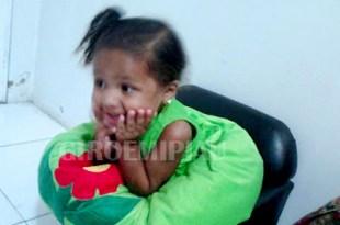 Itagibá: Criança morta no lugar do pai será enterrada nesta segunda-feira