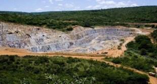 Cerca de 100 Kg de urânio são derramados em Caetité, na Bahia