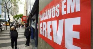 Ubaitaba: Bancários entrarão em greve na próxima semana
