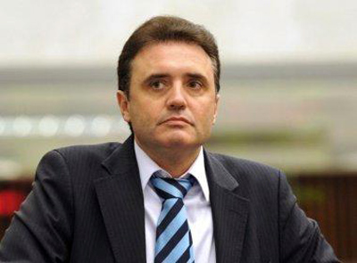 Ex-deputado do DEM é preso acusado de estupro em Santa Catarina