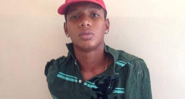 Gandu: Mesmo algemado, bandido consegue fugir da polícia e só é recapturado após ser baleado