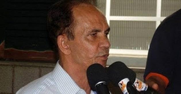 Alegando problemas de saúde, prefeito de Gandu renuncia ao cargo