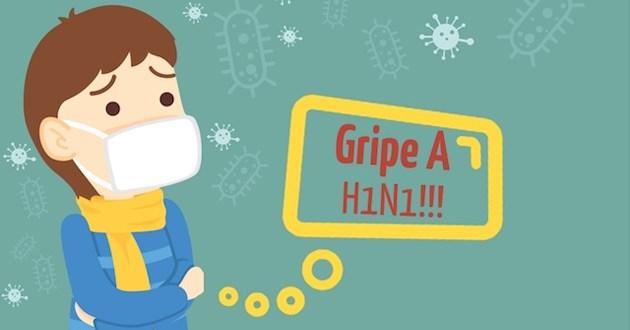 Especialista esclarece as principais dúvidas sobre H1N1