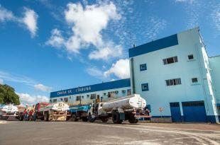Integração Nacional libera R$ 5,5 mi para carros-pipa na região de Itabuna