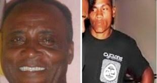 Igrapiúna: Dois homens foram mortos a tiros enquanto jogavam dominó